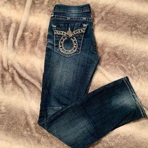 Big Star Liv Jeans.
